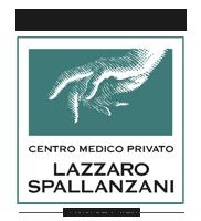 Centro Medico Lazzaro Spallanzani