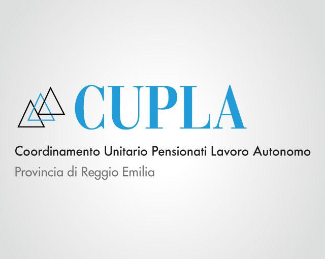 Cupla - Coordinamento Unitario Pensionati Lavoro Autonomo